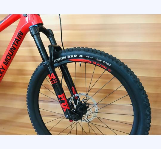 ROCKY MOUNTAIN Thunderbolt Carbon 50