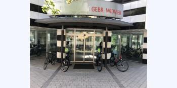 Gebrüder Widmer Velos-Motos