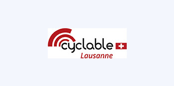 Cyclable Lausanne